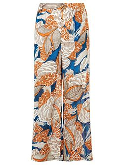 Sentimental Summers - Wide Leg Trouser