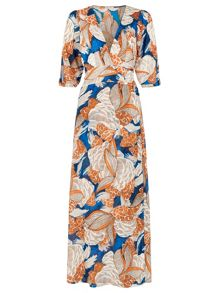 Traffic People Sentimental Summers - Revelry Dress