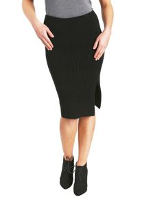 Cutie Knee length pencil skirt