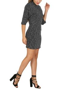 Cutie Batwing Jumper Dress