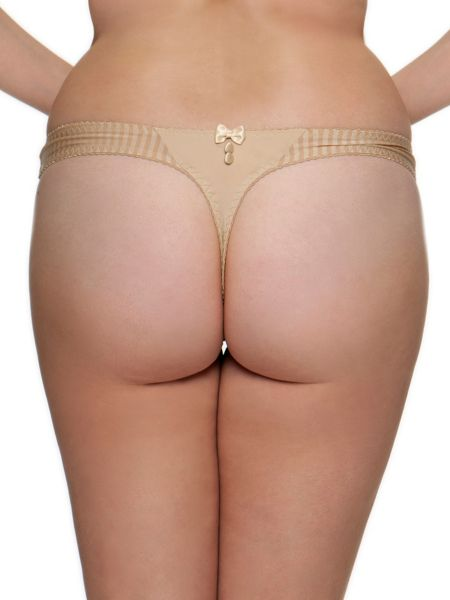 Curvy Kate Luxe thong