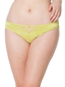 Curvy Kate Scantilly peekaboo brief