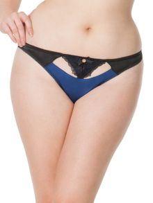 Curvy Kate Scantilly invitation thong