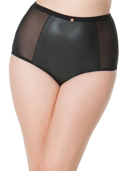 Curvy Kate Scantilly unleash high waist brief
