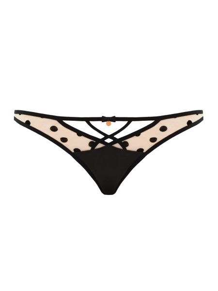 Curvy Kate Scantilly showtime thong