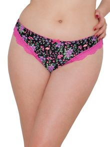 Curvy Kate Vegas brazilian brief