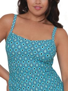 Curvy Kate Revive tankini