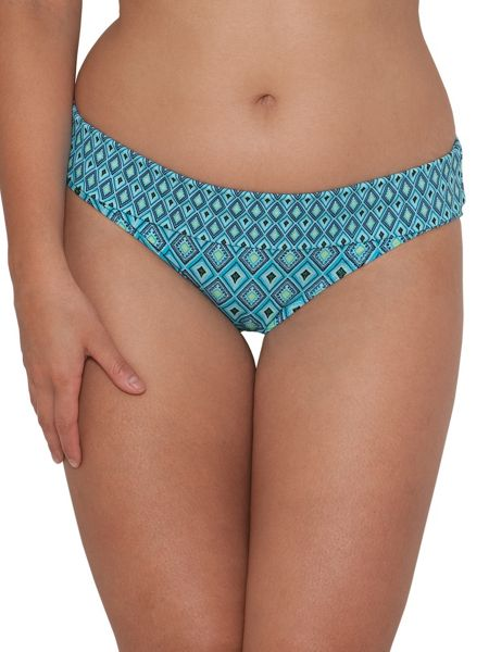 Curvy Kate Revive fold-over brief