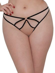 Curvy Kate Scantilly knock out thong