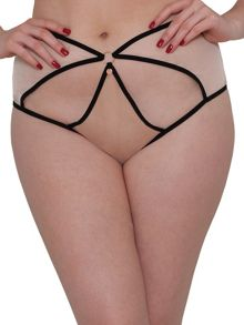 Curvy Kate Scantilly knock out brief