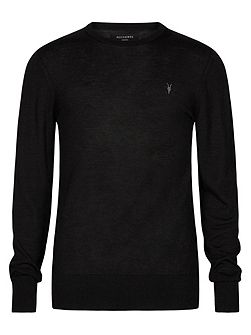 Mode Merino Crew Neck Jumper