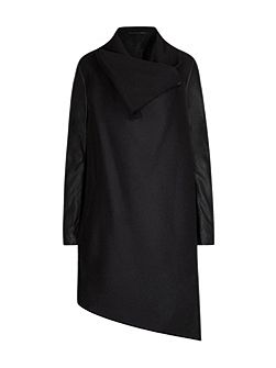 Hyde Monument Coat