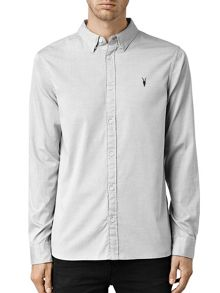 AllSaints Redondo long Sleeve shirt