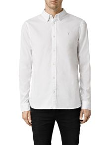 AllSaints Rendondo Long Sleeve Shirt