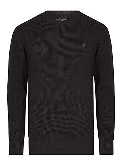 Trias Crew Neck Jumper
