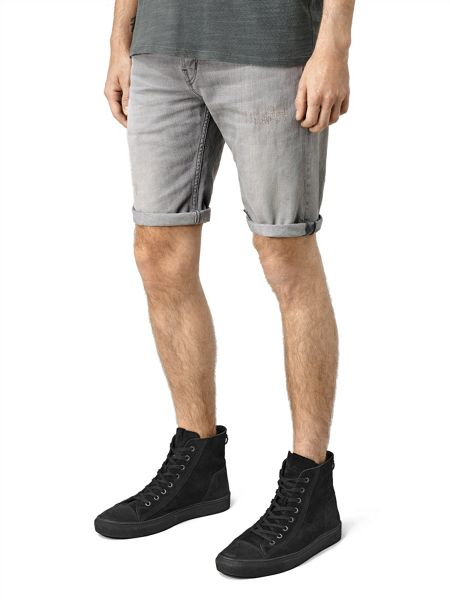 AllSaints Barham switch Shorts