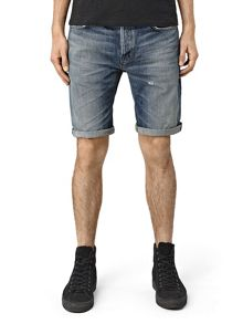 AllSaints Horton switch shorts