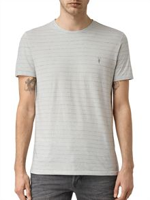 AllSaints August tonic crew Neck T-shirt