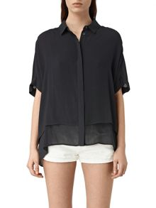 AllSaints Wilder Shirt