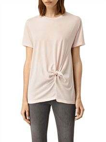 AllSaints Ashley Devo Tee
