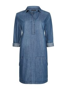 AllSaints Ash Dress
