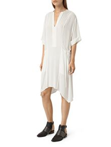 AllSaints Flo Dress
