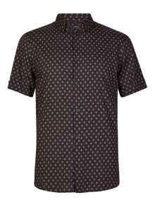 AllSaints Kapow Short Sleeve shirt