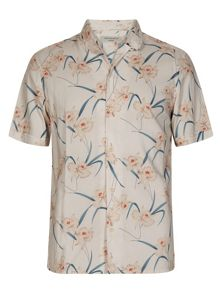 AllSaints Aaru Short Sleeve shirt