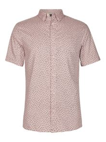 AllSaints Bulb Short Sleeve Shirt