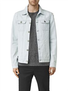 AllSaints Trust denim jacket