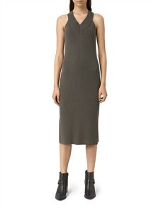 AllSaints Orro Dress