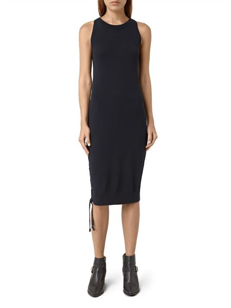AllSaints Revo Lace Dress