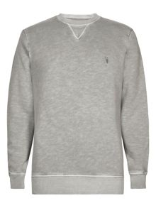 AllSaints Wilde crew Neck Jumper
