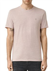 AllSaints Tonic panel crew Neck T-shirt