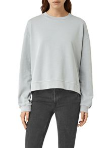 AllSaints New Lo Sweat