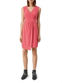 AllSaints Peak Dress