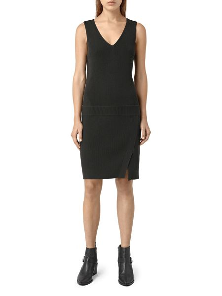 AllSaints Rassa Dress