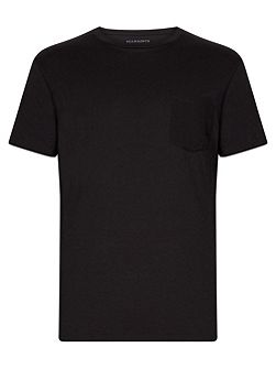 Apollo short Sleeve Crew Neck T-Shirt