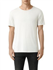 AllSaints Galaxy crew neck t-shirt