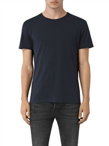 AllSaints Galaxy long sleeve crew neck t-shirt