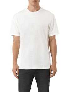 AllSaints Jovian short sleeve crew neck t-shirt