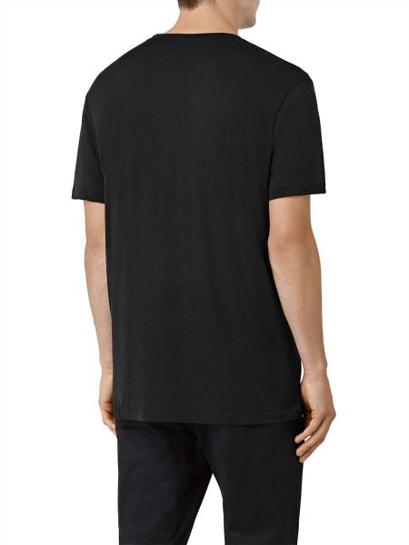 AllSaints Twelve crew neck t-shirt