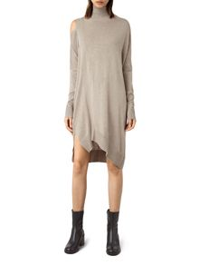 AllSaints Cecily Dress