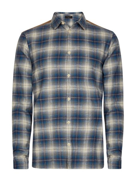 AllSaints Dresher Long sleeve shirt