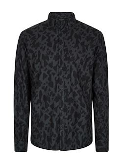 Montaud long sleeve shirt