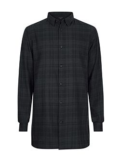 Downham check shirt