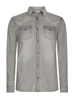 Pirnmill Long Sleeve shirt