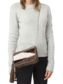 AllSaints Bansho Shoulder bag