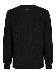 AllSaints Hiren crew neck jumper