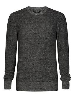 Serle crew Neck Jumper